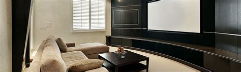 Home Theater Design Services Home Automation Home Theater Design Installation