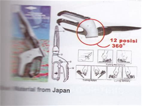 Mesin Potong Rumput Yamada 3 13d gunting rumput japan type products of perkakas