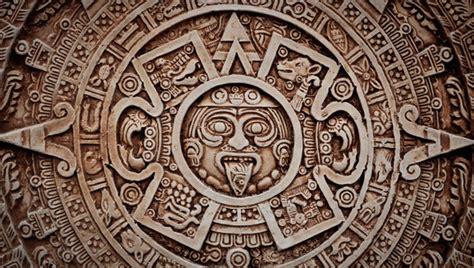 Calendarios Mayas I Los Mayas Sus Calendarios Y 191 El Fin Mundo Conec