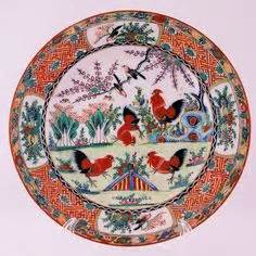 Tas Import Plat 1000 images about scenic plates on plates