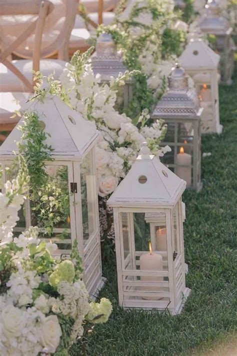 Garden Wedding Ceremony Ideas 21 Pretty Garden Wedding Ideas For 2016 Tulle Chantilly Wedding