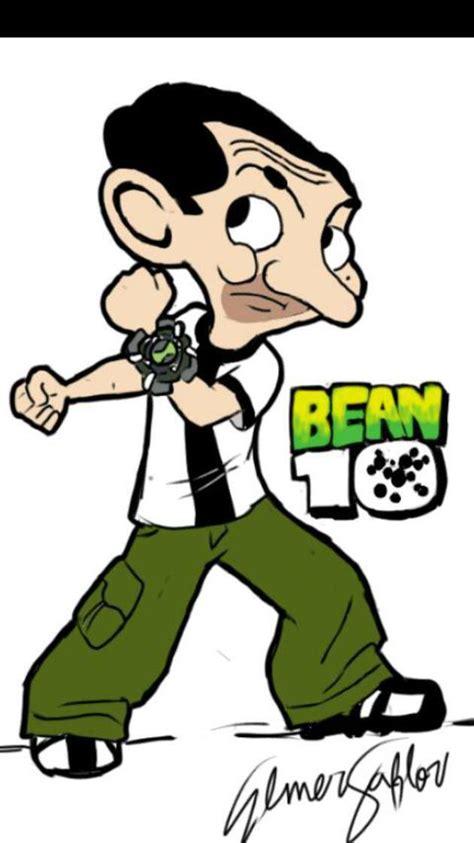 suka tokoh kartun ben ten sudah punya pernak pernik ben foto 10 meme konyol mr bean bikin kerutkan dahi