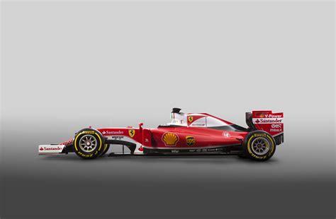 Ferrari F 16 H by Ferrari Sf16 H Wg
