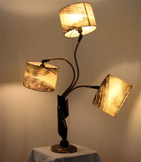 Crazy Lamps by Crazy Lamps Interesting Steampunk Industrial Lamp Very