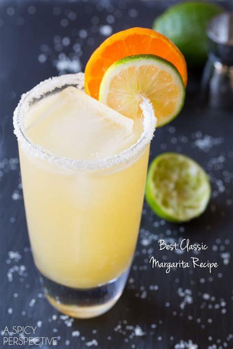 the best margaritas best non alcoholic margarita recipes