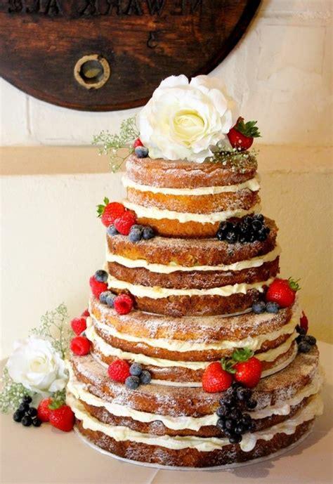 Hochzeitstorte Dekorieren by Torte Dekorieren Mit Erdbeeren 88 Beispiele F 252 R Torten