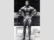 1975 Mr Olympia Pictures & Results Fitness Competition Diet