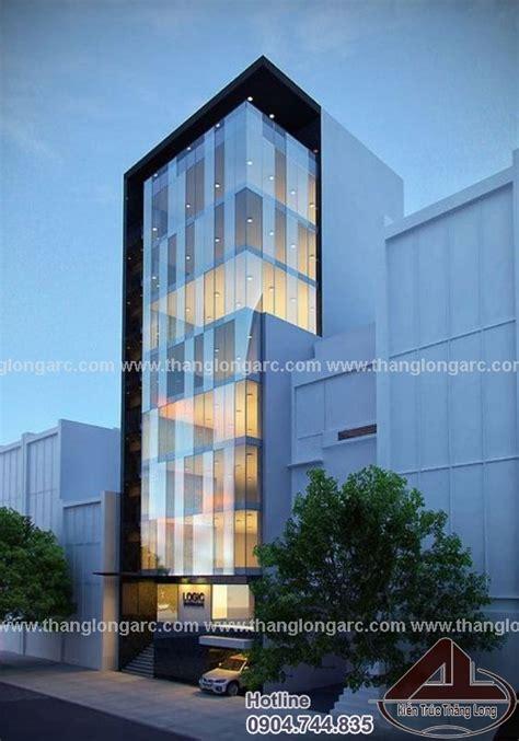 Home Office Buildings Design Guide Volume 2 Mẫu Thiết Kế T 242 A Nh 224 Văn Ph 242 Ng 10 Tầng Tl P1450
