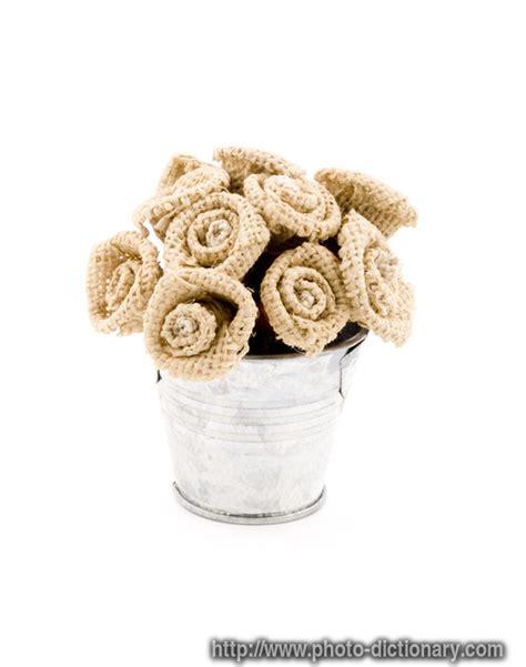 Define Handmade - handmade flowers photo picture definition at photo