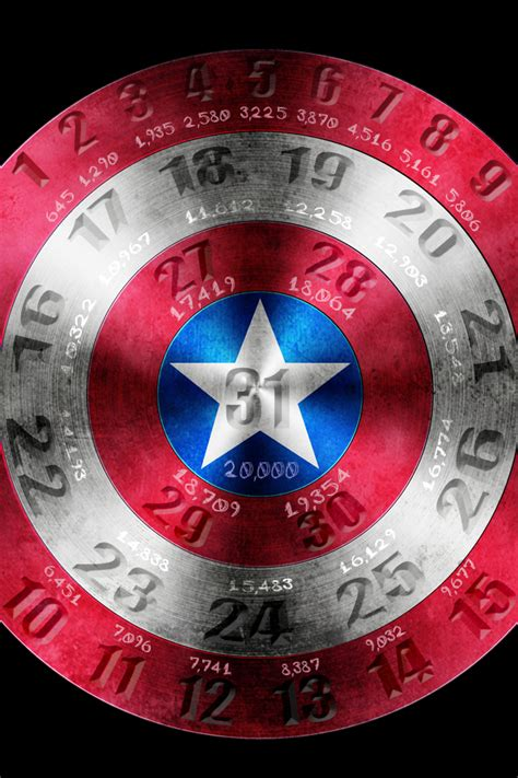 wallpaper captain america iphone 4 captain america c nano wallpaper for iphone 4 by