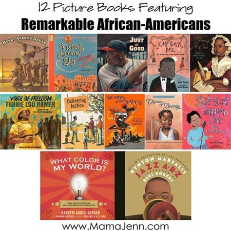 american history picture books 12 picture books about remarkable americans free