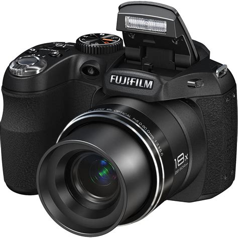 digital finepix fujifilm finepix s2950 14mp digital black