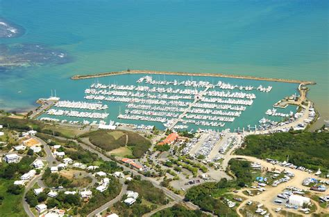 el conquistador vol 2 puerto del rey marina in fajardo pr united states marina reviews phone number marinas com