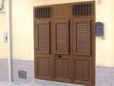 persiane alla romana garofalo infissi persiane porta alla romana a 3 ante