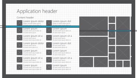 design guidelines windows 10 design les guidelines de windows 10 d 233 j 224 disponibles