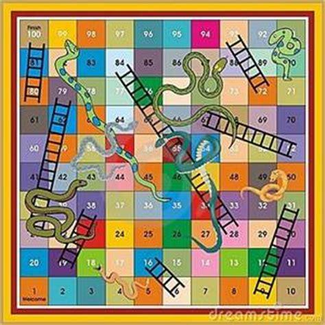 Ular Tangga Snake And Leaders melatih eling lan waspodo dengan permainan ular tangga bagian 2 arif rh