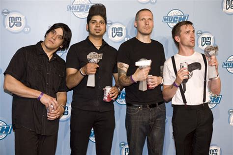 best billy talent album billy talent