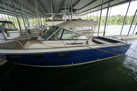 tiara yachts pursuit boats tiara pursuit 2500 1982 for sale for 2 700 boats from