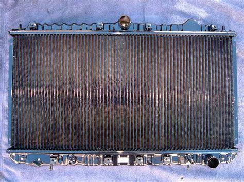popular eclipse radiator buy cheap eclipse radiator lots 2g dsm cooling system