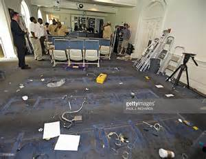 press room white house press briefing room closes for renovations getty images