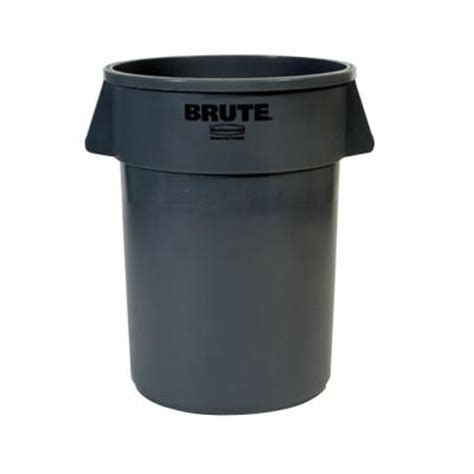 rubbermaid commercial products brute 44 gal grey