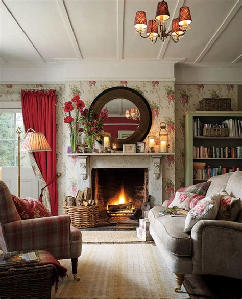 Homes Decorated For Fall best 25 english living rooms ideas on pinterest small