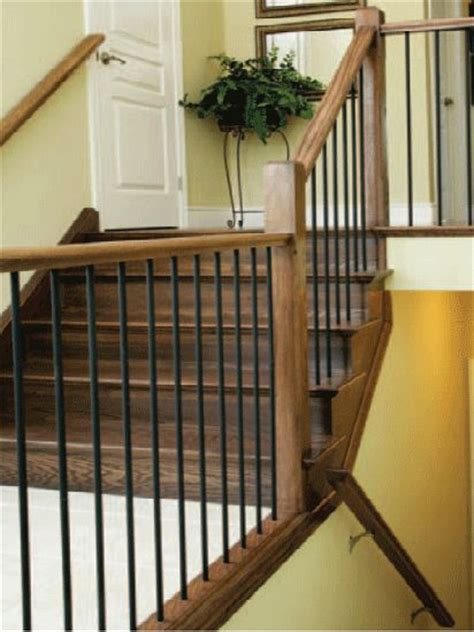 wrought iron banisters 25 best ideas about iron balusters on pinterest iron