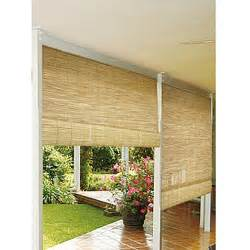 roll blinds walmart radiance reed roll up window blinds walmart