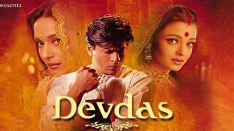 biography of film devdas devdas completes 15 years epic dialogues from the film