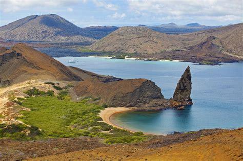 galapagos islands islas galapagos equador location