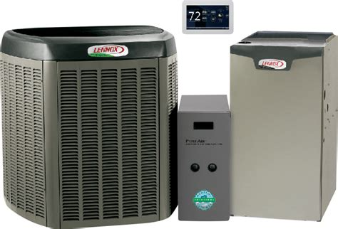 lennox home comfort system costco solar installation hvac smart home global efficient energy