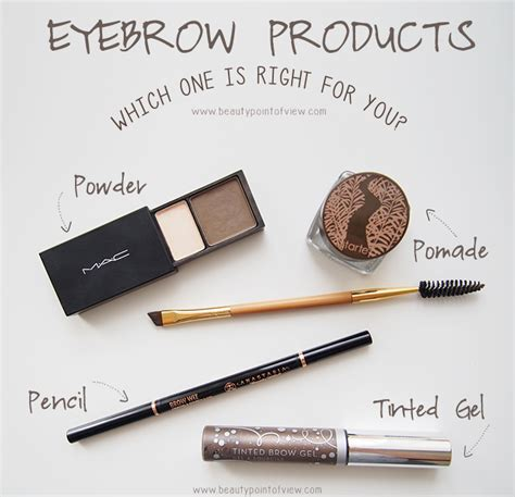 Pensil Alis Mac Asli eye for all about eyebrows review