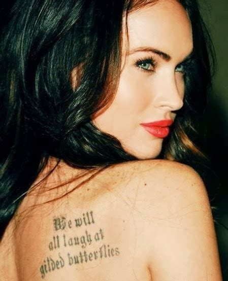 megan fox wrist tattoo megan fox tattoos megan fox tattoos list home finance