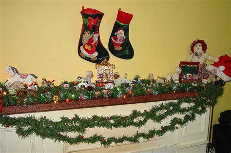 chileanchristmas decor decoration in chile photograph by d mcmanus