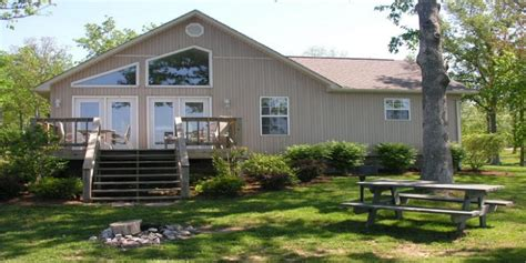 Cabins In Crossville Tn by Lakefront Cabin Rentals At Lake Tansi In