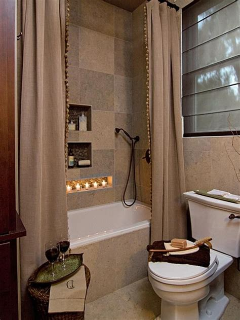 shower curtain ideas small bathroom suburbanspunk turns zgallerie panels into an elegant