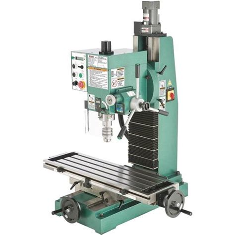 bench milling machine for sale heavy duty bench top milling machine grizzly industrial