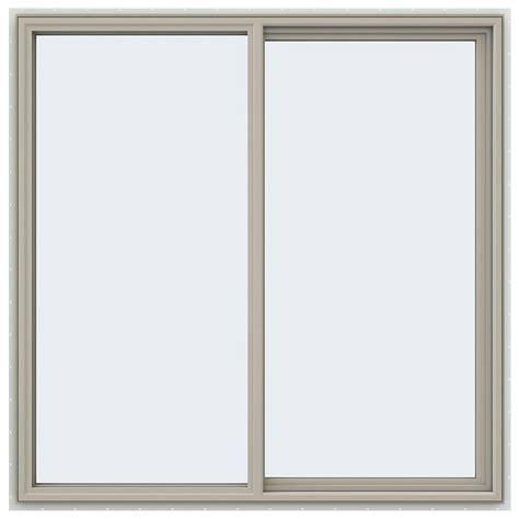 jeld wen 18 in x 83 5 in woodgrain 6 panel unfinished jeld wen 59 5 in x 59 5 in v 4500 series right hand