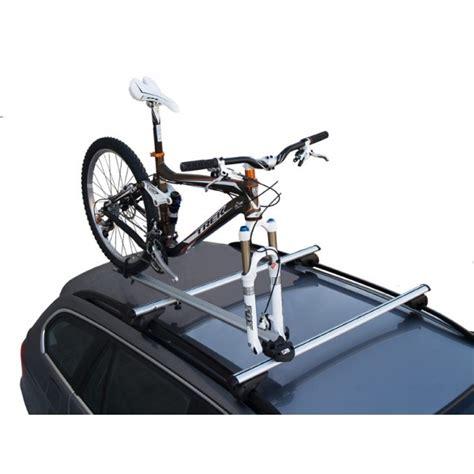 Fahrradhalterung F R Auto by Dach Fahrradtr 228 Ger Menabo Bike Pro