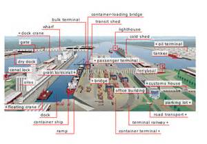 Cargo Management Definition For Logistics And Hull Maintenance The Harbor