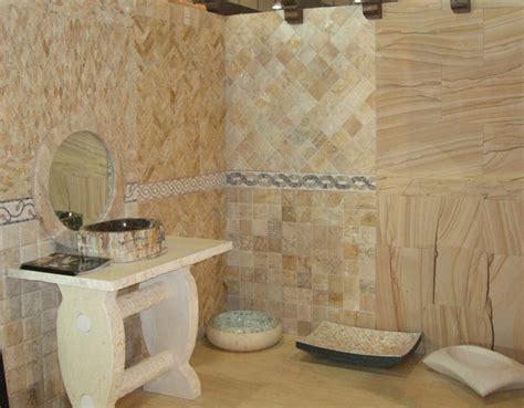 gem bathrooms badezimmer in naturstein litosonline