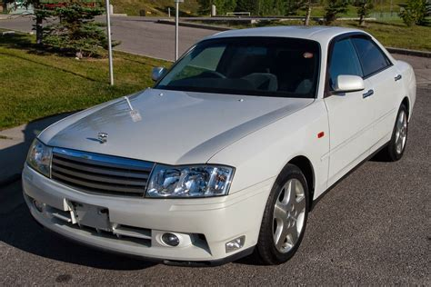 nissan gloria 2000 nissan gloria y34 pictures information and specs