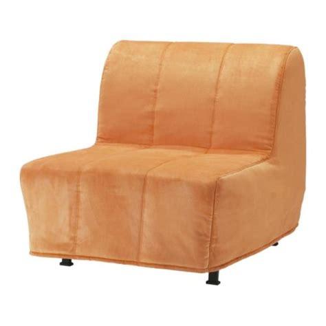 poltrona letto singolo ikea lycksele l 214 v 197 s poltrona letto hen 229 n arancione ikea