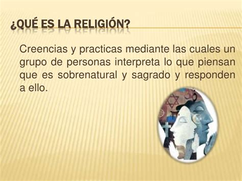 institucin de la religin religi 243 n como instituci 243 n social