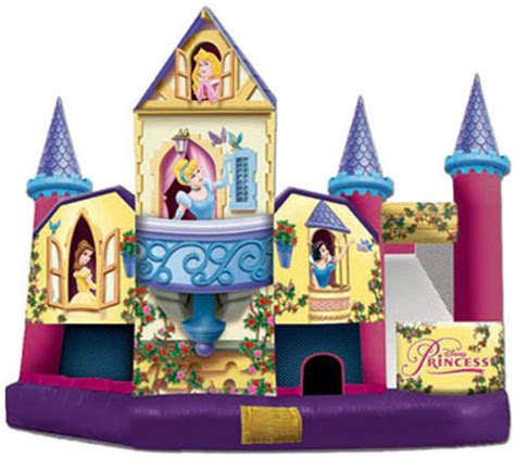 Disney Bounce House by Disney Princess Bounce House Slide Rental San Diego