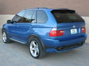 2002 Bmw X5 Review 2002 Bmw X5 Pictures Cargurus