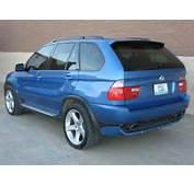 2002 BMW X5  Pictures CarGurus