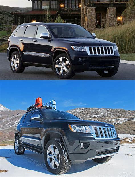 Jeep Grand 2 Lift Jeep Grand Wk2 Lift Kit 2011 2012 2013