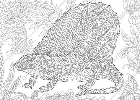 dinosaur mandala coloring pages 17 best images about coloring is the best therapy on