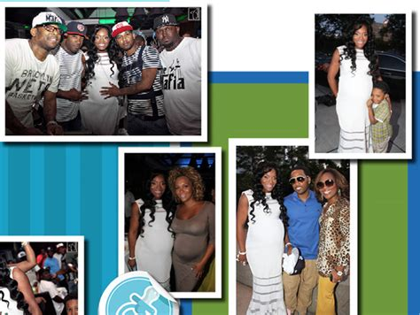 Yandy Smith Baby Shower Pictures by Hip Hop Ny Yandy Smith S Baby Shower